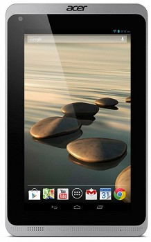 ACER ICONIA B1-721 (NT.L3QEE.001) 16GB GRAY