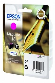 EPSON T1623 REFILL (C13T16234010)