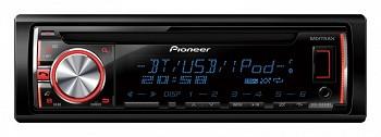 PIONEER DEH-X6650BT