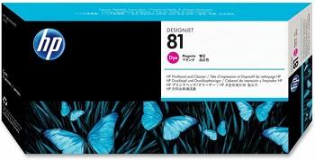 HP 81 PRINTHEAD (C4952A)