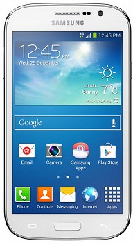 SAMSUNG I9060 GALAXY GRAND NEO DUOS WHITE