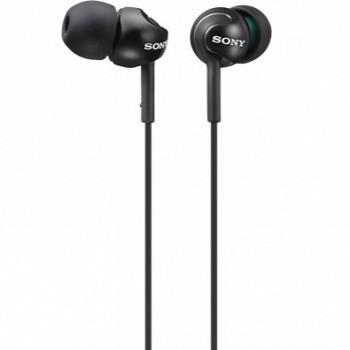 SONY MDR-EX110LP BLACK