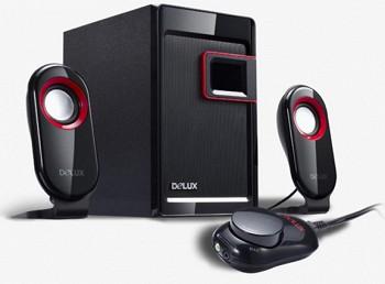 DELUX DLS-X503