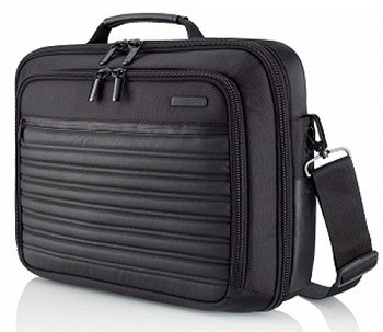 BELKIN NOTEBOOK BAG BLACK (F8N337CW)