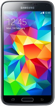 SAMSUNG G900 GALAXY S5 16GB BLUE