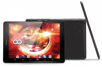 GOCLEVER ARIES 785 BLACK