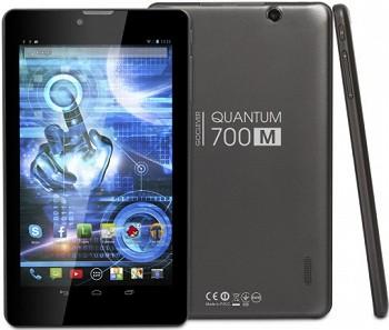 GOCLEVER QUANTUM 700M (GCTMQ700M) 8GB BLACK