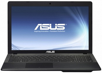 ASUS X552WE-SX007D