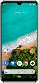 XIAOMI MI A3 (GLOBAL VERSION) 64GB GREY