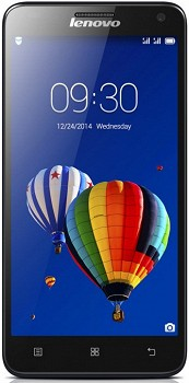LENOVO S580 8GB BLACK