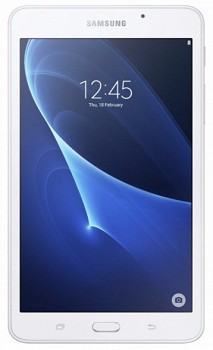 SAMSUNG GALAXY TAB A 7.0 (SM-T285) 8GB WHITE