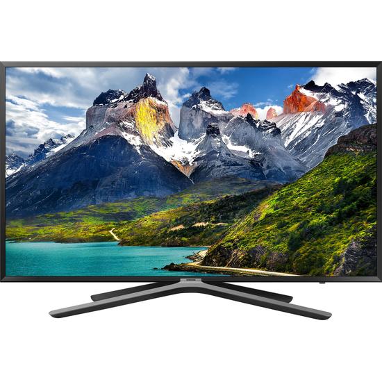 ტელევიზორი SAMSUNG UE43N5540AUXRU