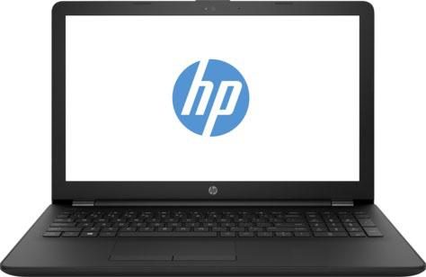 ნოუთბუქი HP 15 (3QT61EA) BLACK