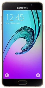 SAMSUNG GALAXY A5 (A510F) 16GB GOLD