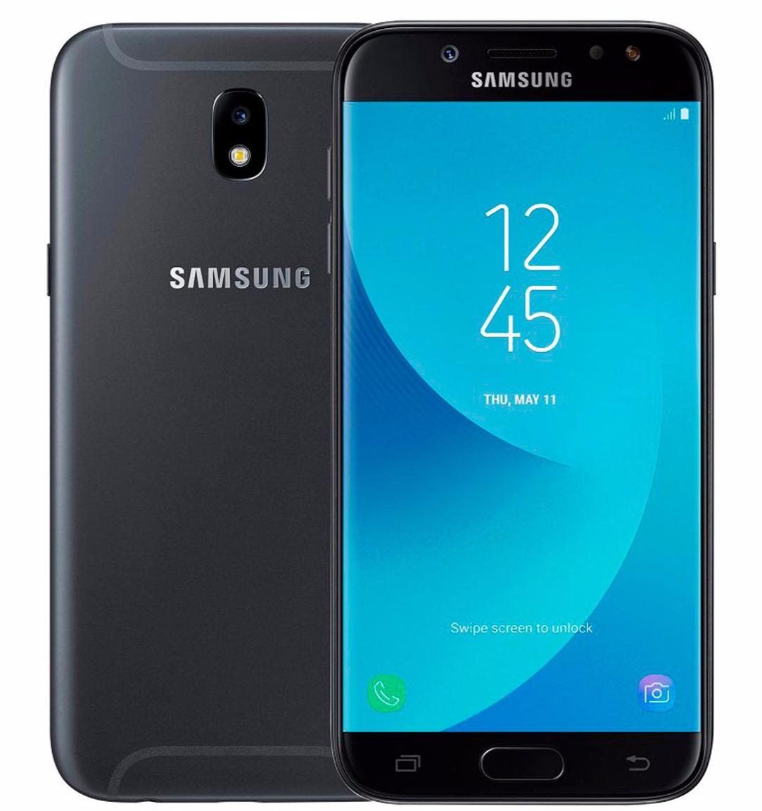 SAMSUNG GALAXY J5 (J530F) LTE DUAL SIM BLACK (2017)