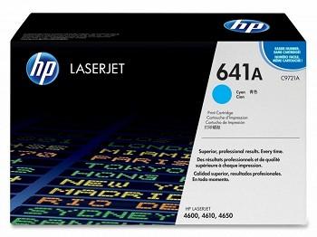HP 641A (C9721A)