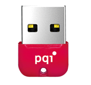 PQI I-STICK U602L 4 GB RED (6602-004GR2001)