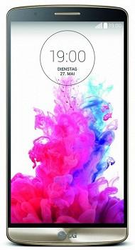 LG G3 (D855) 32GB GOLD