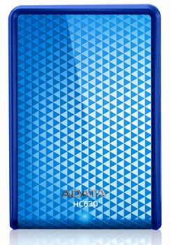 A-DATA HC630 500GB USB3.0 BLUE
