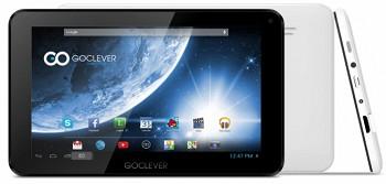 GOCLEVER TAB TERRA 72 7.0 4GB WHITE