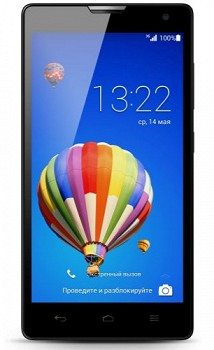 HUAWEI HONOR 3C 8GB BLACK