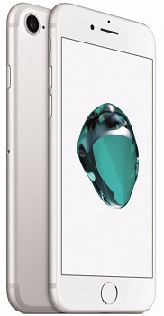 APPLE IPHONE 7 32GB LTE SILVER
