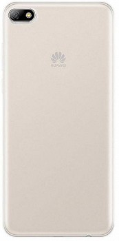 HUAWEI Y5 PRIME CASE TRANSPARENT (51992473)