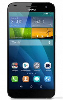 HUAWEI ASCEND G7 DUAL 16GB GOLD