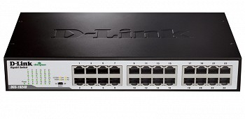 D-LINK DGS-1024D/G1