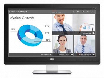 DELL UZ2715H ULTRASHARP FULL HD 27