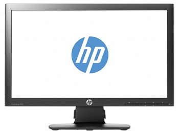 HP PRODISPLAY P201 50,8 CM (20'') LED BLACKLIT MONITOR (C9F26AA)