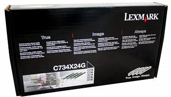 LEXMARK  C734X24G PHOTOCONDUCTOR