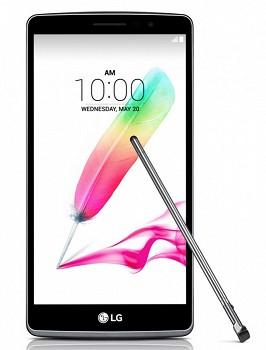 LG G4 STYLUS (H635) 8GB SILVER