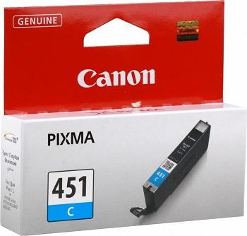 CANON CLI 451 (6524B001)