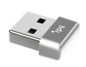 PQI I-STICK U603V 64 GB SILVER (6603-064GR1001)