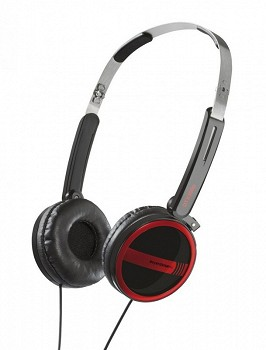 BEYERDYNAMIC DTX 300 P RED-BLACK
