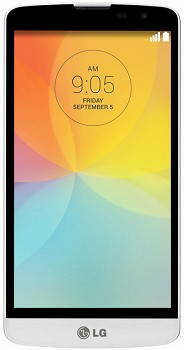 LG L BELLO (D335) 8GB WHITE