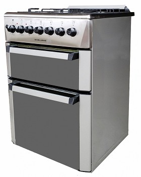 EXCELLENCE 6310 INOX DOUBLE