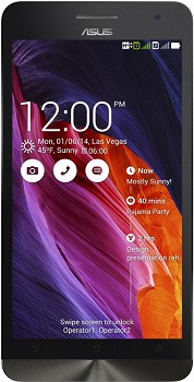 ASUS ZENFONE 6 (A600CG) 32GB RED