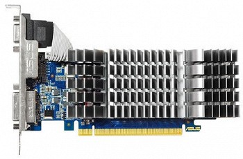 ASUS GT610-SL-1GD3-L 1 GB DDR3