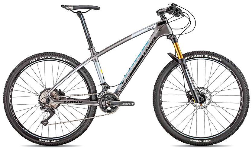 ველოსიპედი TRINX VCT V1200 ELITE