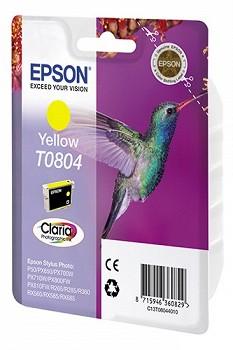 EPSON T0804  (C13T08044011)