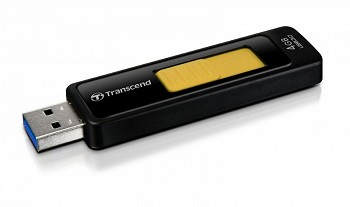 TRANSCEND JETFLASH 760 4 GB USB 3.0 BLACK (TS4GJF760)