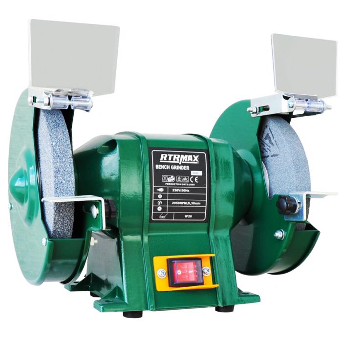სალესი მოწყობილობა RTRMAX RTM420A