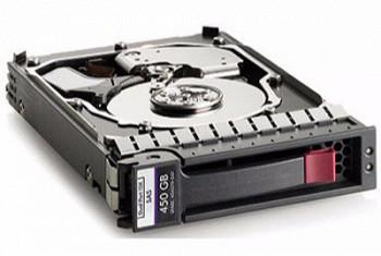 HP 450GB 10000ბრ/წთ 2.5