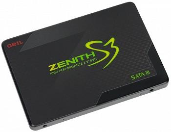 GEIL ZENITH S3 120GB (GZ25S3L-120G)