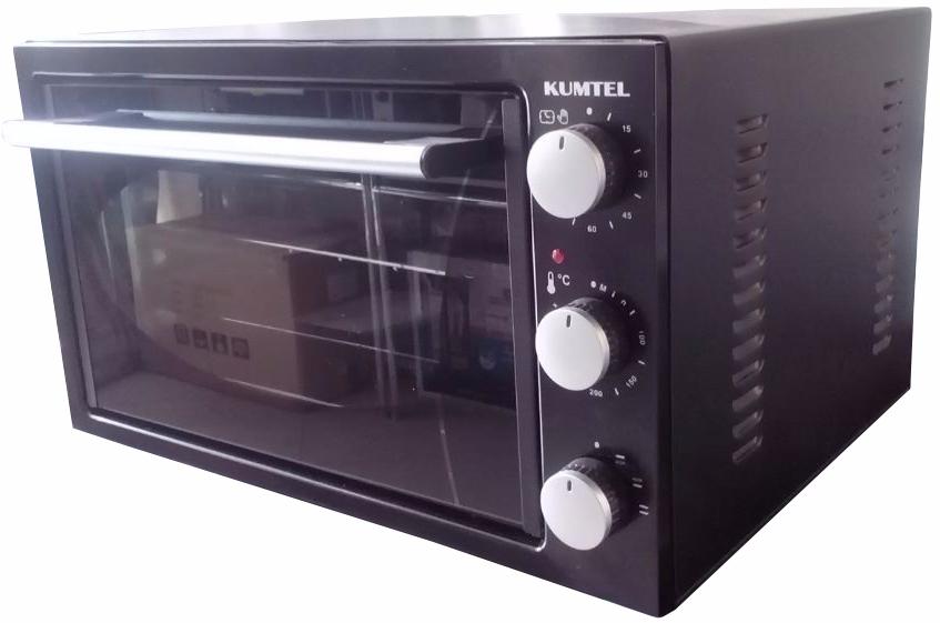 KUMTEL KF-5320 BLACK