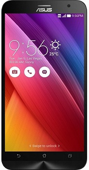 ASUS ZENFONE 2 (ZE550ML) 16GB WHITE