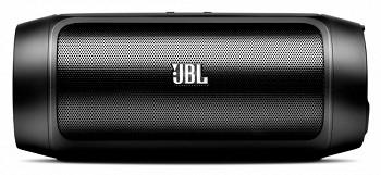JBL CHARGE 2 BLACK (CHARGEIIBLKEU)