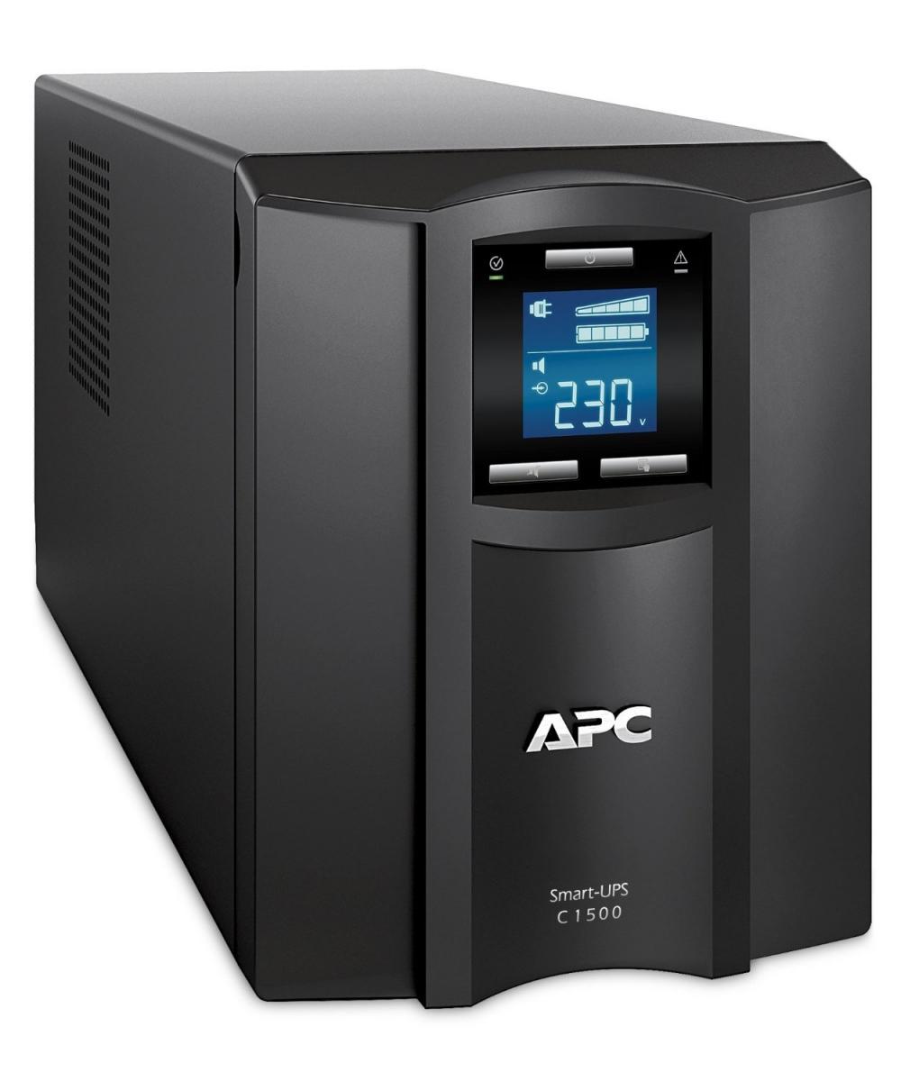 UPS APC SMC1500i -2U